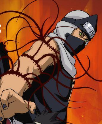 Espada VS Akatsuki VS Organization 13, Who would win? Kakuzu